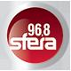 RADIO SFERA 96.8 FM - 106.4 FM